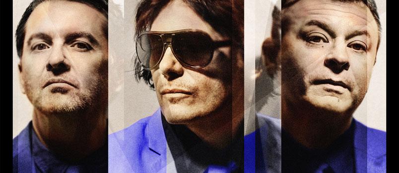 """Manic Street Preachers con """"International Blue"""" Il nuovo singolo in radio da venerdì 2 febbraio"""
