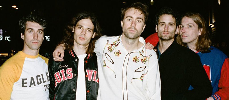 "The Vaccines con ""Nightclub"", in radio il nuovo singolo"