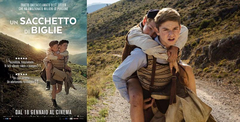 """""""Un sacchetto di biglie"""" di Christian Duguay, al cinema dal 18 gennaio"""