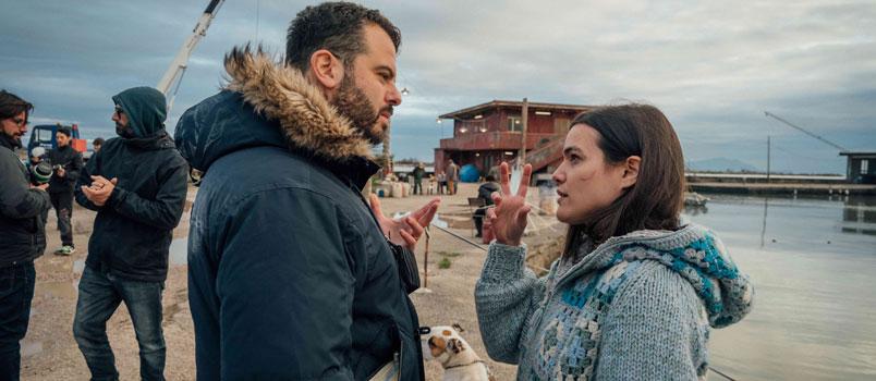 """Edoardo De Angelis: in corso le riprese del nuovo film """"Il Vizio della speranza"""""""