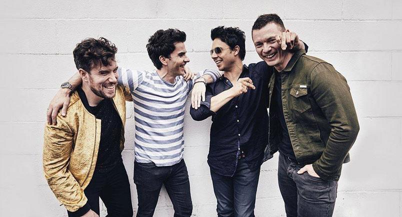 Stereophonics agli i-Days 2018
