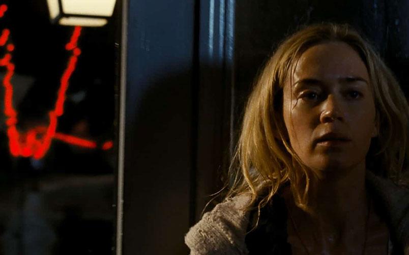 """""""A Quiet Place"""" di John Krasinski si riprende la vetta del box office Usa"""