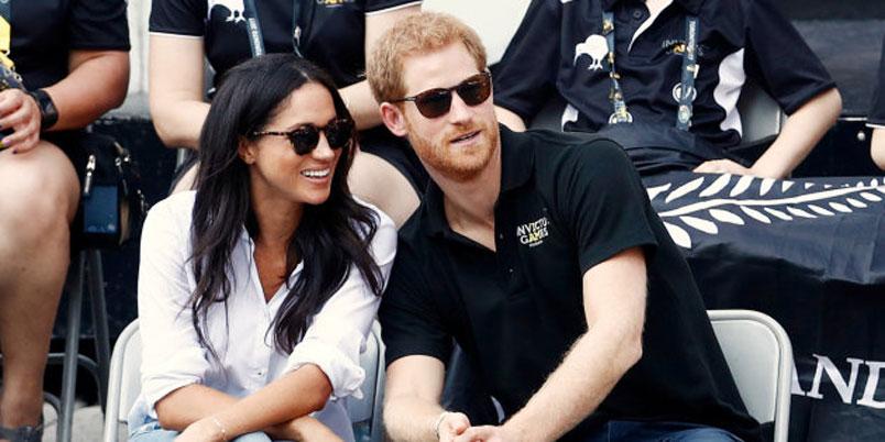 Meghan Markle: la futura moglie del principe Harry lascia carriera e serie tv