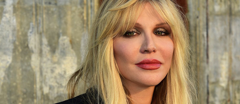 Rockin'1000: Courtney Love sarà l'ospite internazionale di That's Live 2018