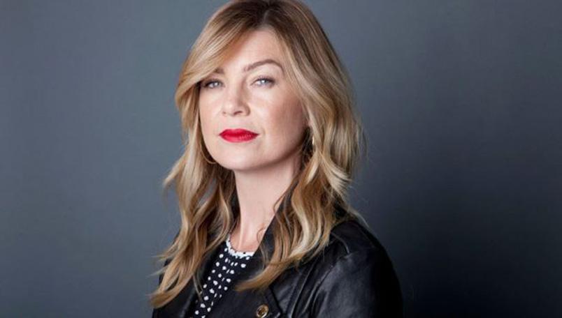 Ellen Pompeo: piccolo incidente durante le vacanze italiane