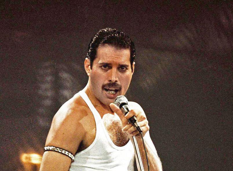 Freddie Mercury rivive nel trailer di Bohemian Rhapsody, il film sulla storia dei Queen