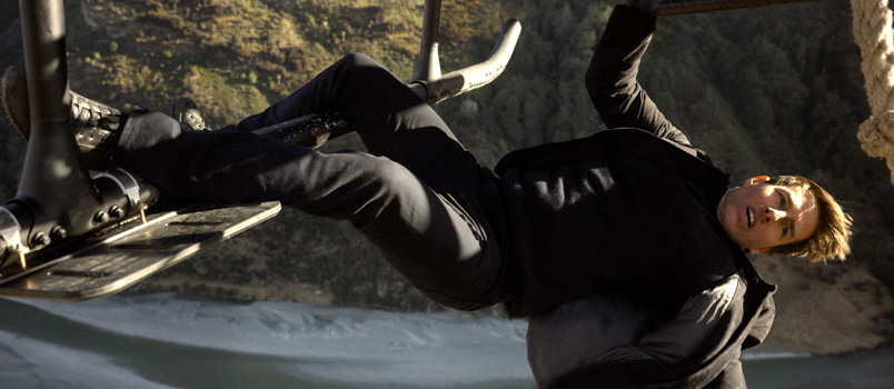 Mission: Impossible – Fallout, al vertice del box office Usa