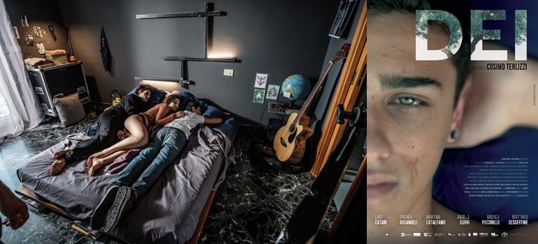 """""""Dei"""" un film di Cosimo Terlizzi, dal 21 giugno al cinema"""