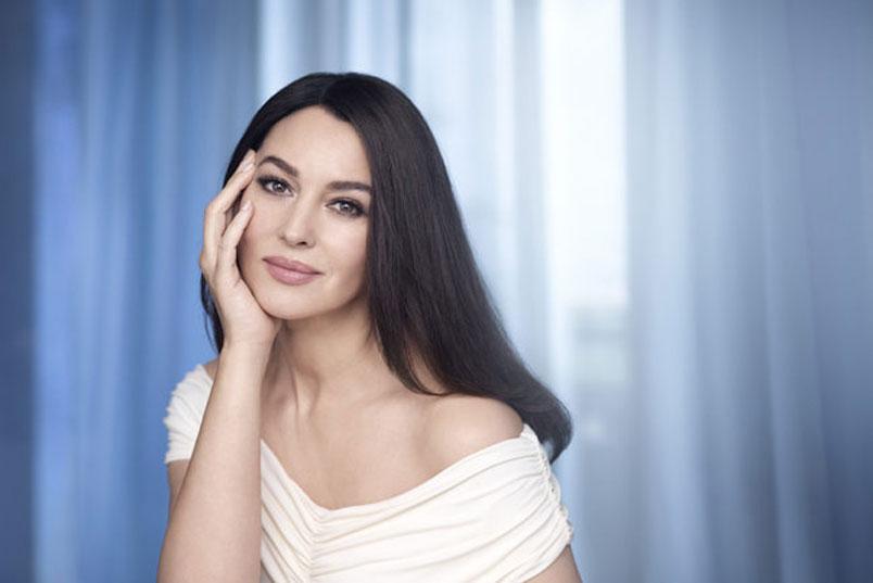 """Monica Bellucci: """"L'importante è trovare la propria bellezza dentro di sé"""""""