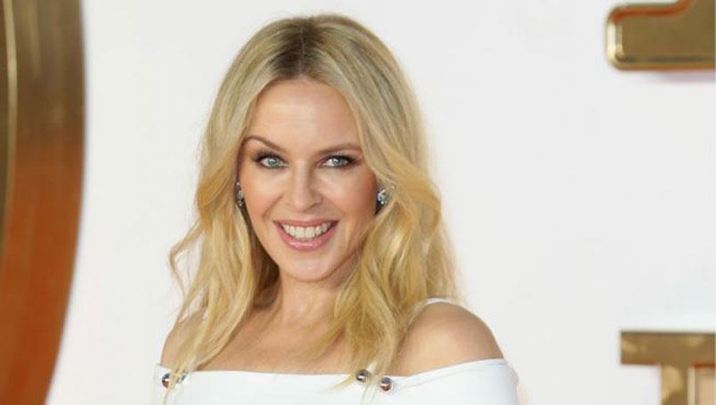 Kylie Minogue: il 12 novembre in concerto a Padova