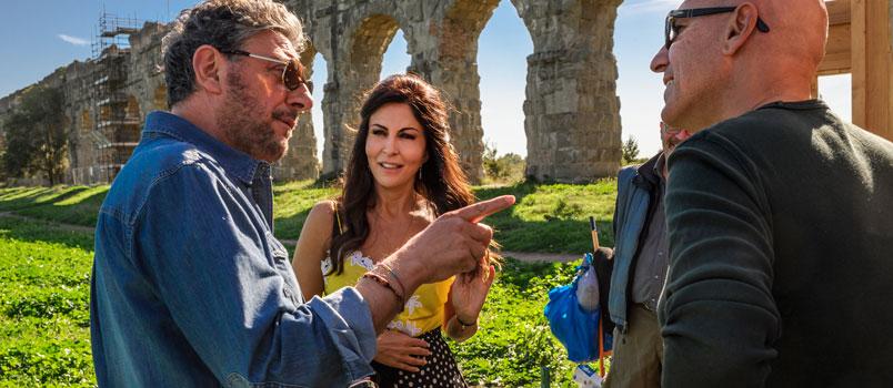 """""""Ricchi di Fantasia"""" il nuovo film di Francesco Miccichè, al cinema dal 27 settembre"""