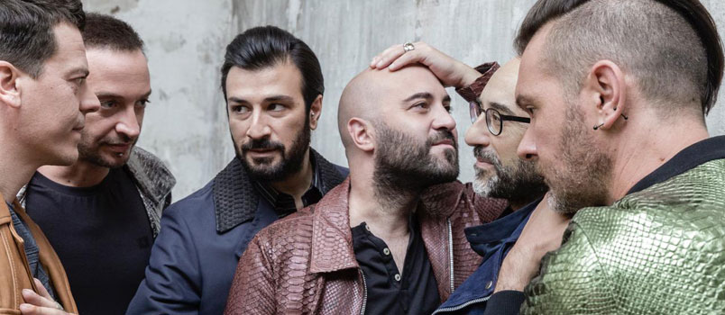 Negramaro: la band conquista il pubblico italiano un sold-out dopo l'altro