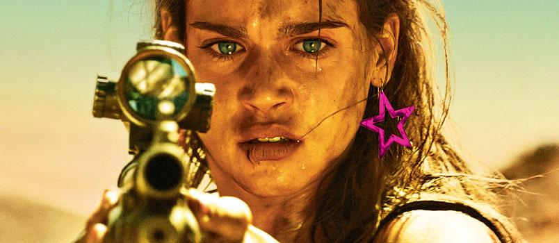 """""""Revenge"""", dal 6 settembre al cinema. Ecco il trailer"""