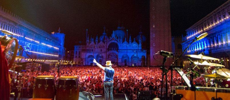 Zucchero si riconferma uno degli artisti italiani più internazionali