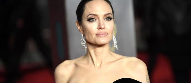 Angelina Jolie vuole divorzio da Brad Pitt entro 2018