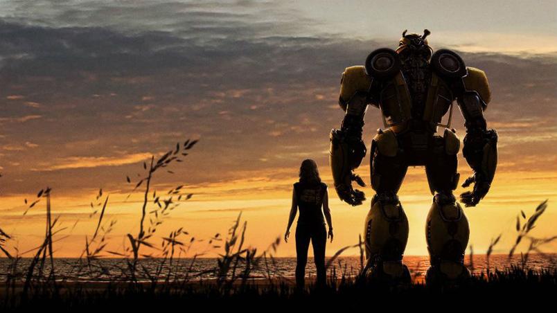 """Guarda subito il teaser trailer di """"Bumblebee"""" per la regia di Travis Knight"""