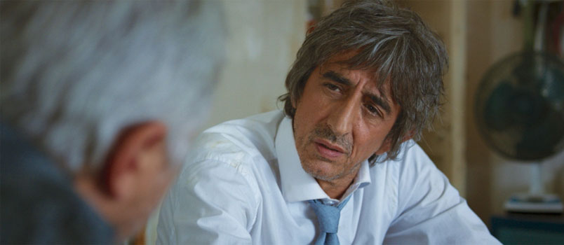 """""""Il bene mio"""" di Pippo Mezzapesa con Sergio Rubini: ecco il trailer ufficiale"""