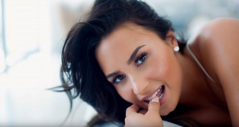 """Demi Lovato dopo overdose: """"Non ne sono ancora fuori"""""""