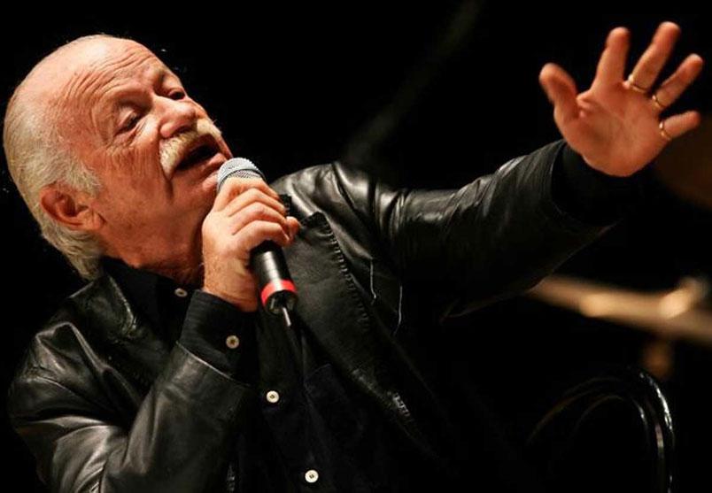 Gino Paoli annulla concerti