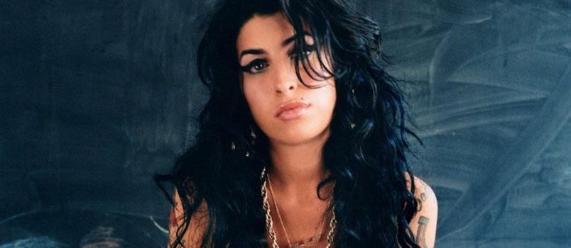 "Amy Winehouse: arriva il documentario ""Back To Black"""