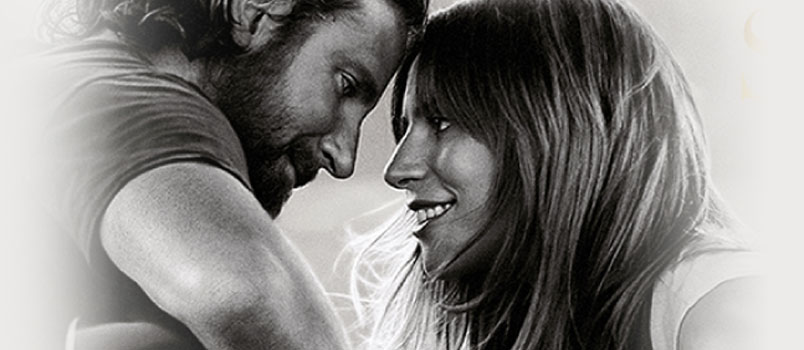 """A Star is Born"" di Bradley Cooper con Lady Gaga: da giovedì 11 ottobre al cinema"