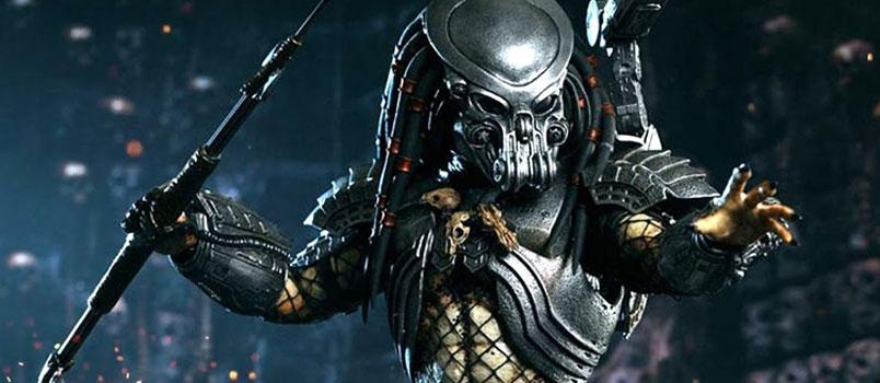 The Predator debutta in testa al box office americano