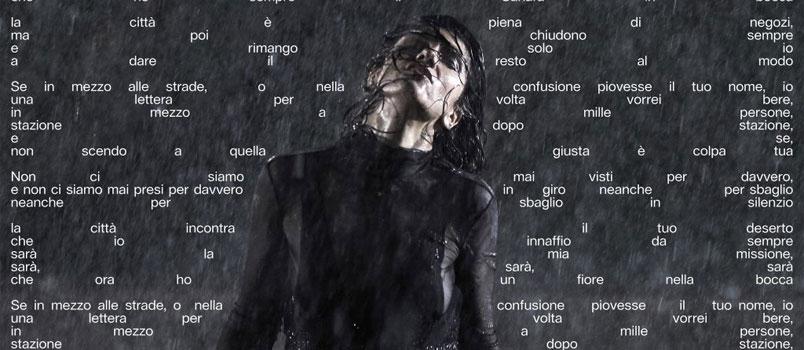 """Elisa: da venerdì in radio """"Se Piovesse Il Tuo Nome"""""""