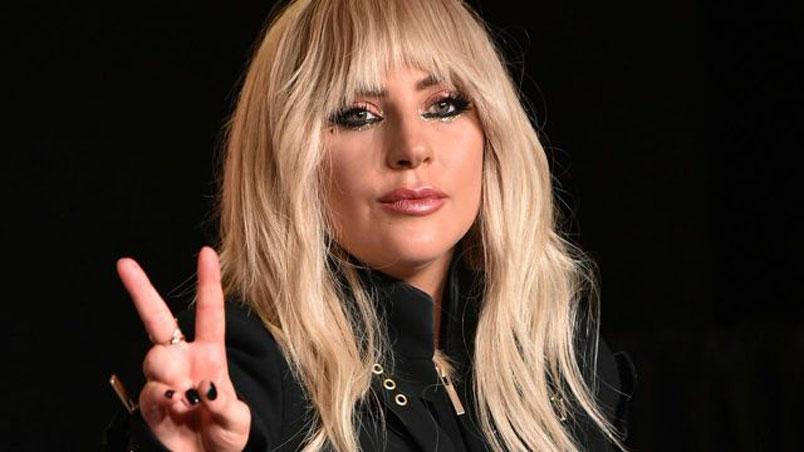 Lady Gaga fidanzata con il suo agente