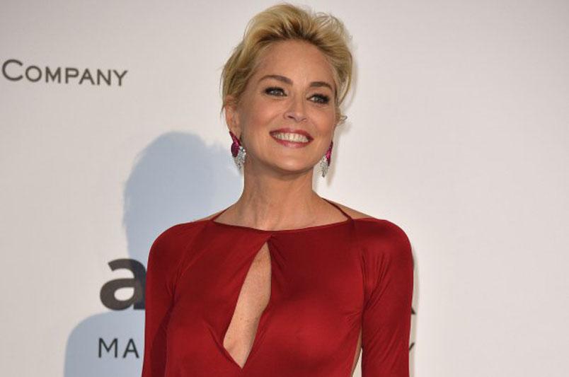 Sharon Stone: romantico autunno con il fidanzato italiano