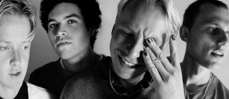 SWMRS: il nuovo fenomeno punk rock statunitense in concerto a Milano