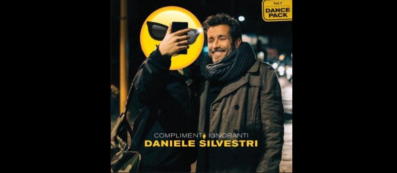 """Daniele Silvestri: su tutte le piattaforme digitali """"Complimenti ignoranti"""""""