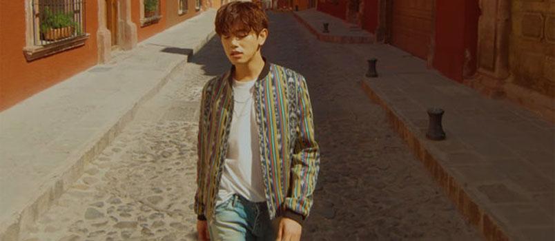 Eric Nam: la star della K-Pop in concerto in Italia