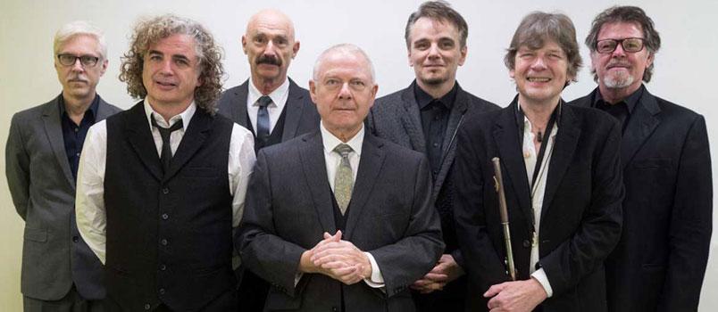 King Crimson: nuova data al tour italiano