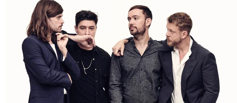 "Mumford & Sons con ""Beloved"", il nuovo singolo dal 22 febbraio in radio"