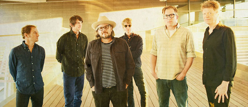 Wilco: la rock band statunitense in tour in Italia