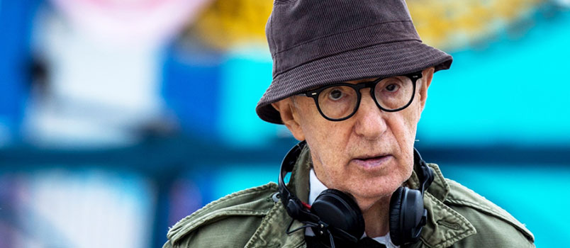 Woody Allen fa causa ad Amazon Studio