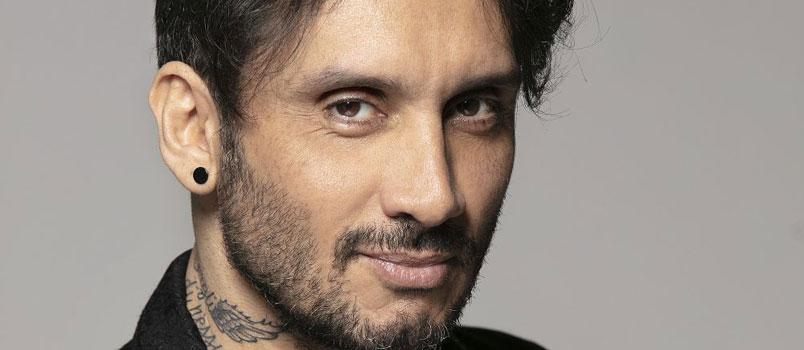 """Fabrizio Moro torna in radio con il nuovo singolo """"Ho bisogno di credere"""""""