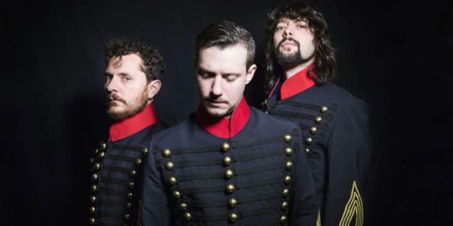 """Ministri: in radio il nuovo singolo """"Inverno"""""""