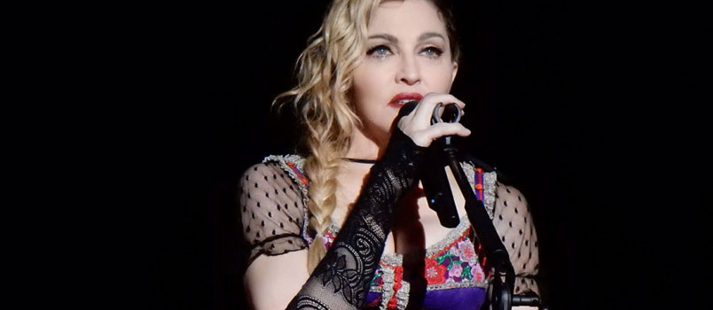 """Madonna: """"Madame X"""" è il titolo del nuovo album"""