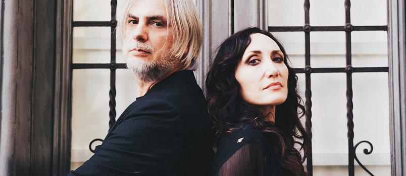 Marina Rei e Paolo Benvegnù: dal 4 giugno in tour fino a settembre