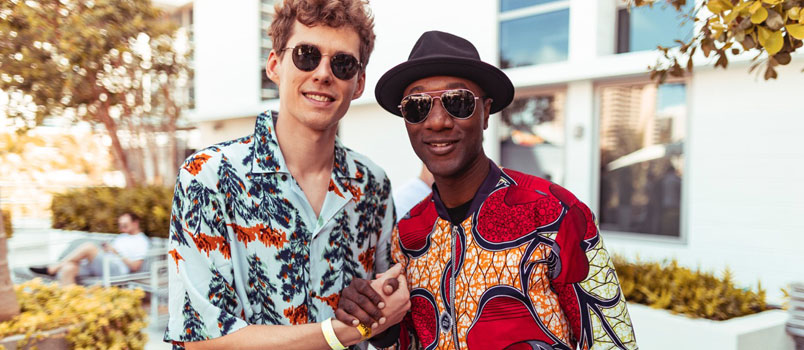 "Lost Frequencies feat. Aloe Blacc il nuovo singolo ""Truth Never Lies"""
