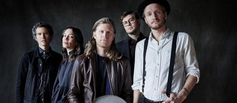 The Lumineers: annunciato uno show imperdibile all'Arena di Verona per il 2020