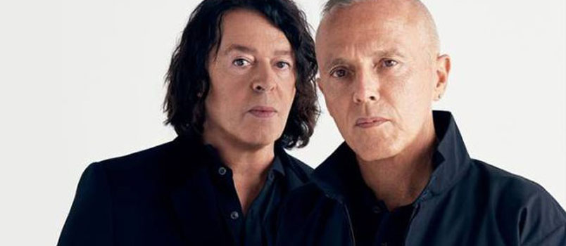 Tears For Fears in concerto al Roma Summer Fest