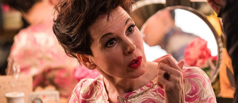 Judy: una donna dietro la leggenda! L'emozionante biopic con Renée Zellweger