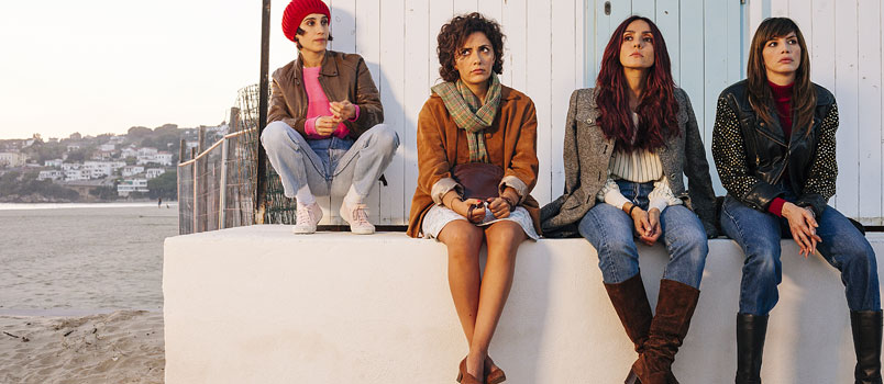 """""""Brave Ragazze"""" un film di Michela Andreozzi, dal 10 ottobre al cinema"""