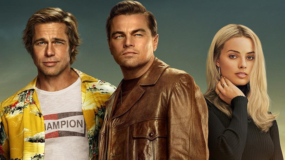 """C'era una volta… a Hollywood"" di Quentin Tarantino: dal 18 settembre al cinema"