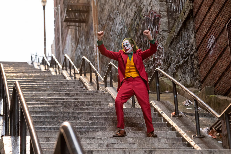 JOKER trionfa al box office italiano