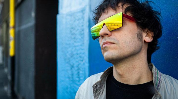 """Timothy Moore: """"Where Dreams Are Made"""" è il nuovo album dell'artista italo-inglese"""