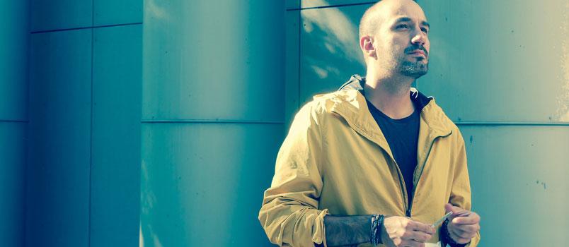 """""""Lungomare"""" il nuovo singolo del cantautore abruzzese Amelia"""