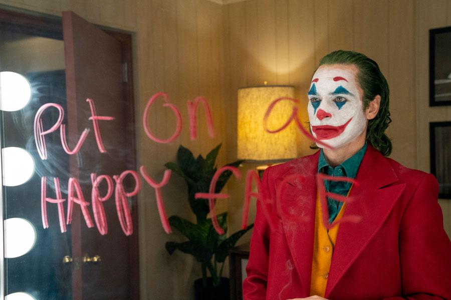 JOKER di Todd Phillips, al cinema dal 3 ottobre
